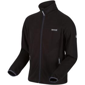 Regatta Stanner Fleece Jacket Men black